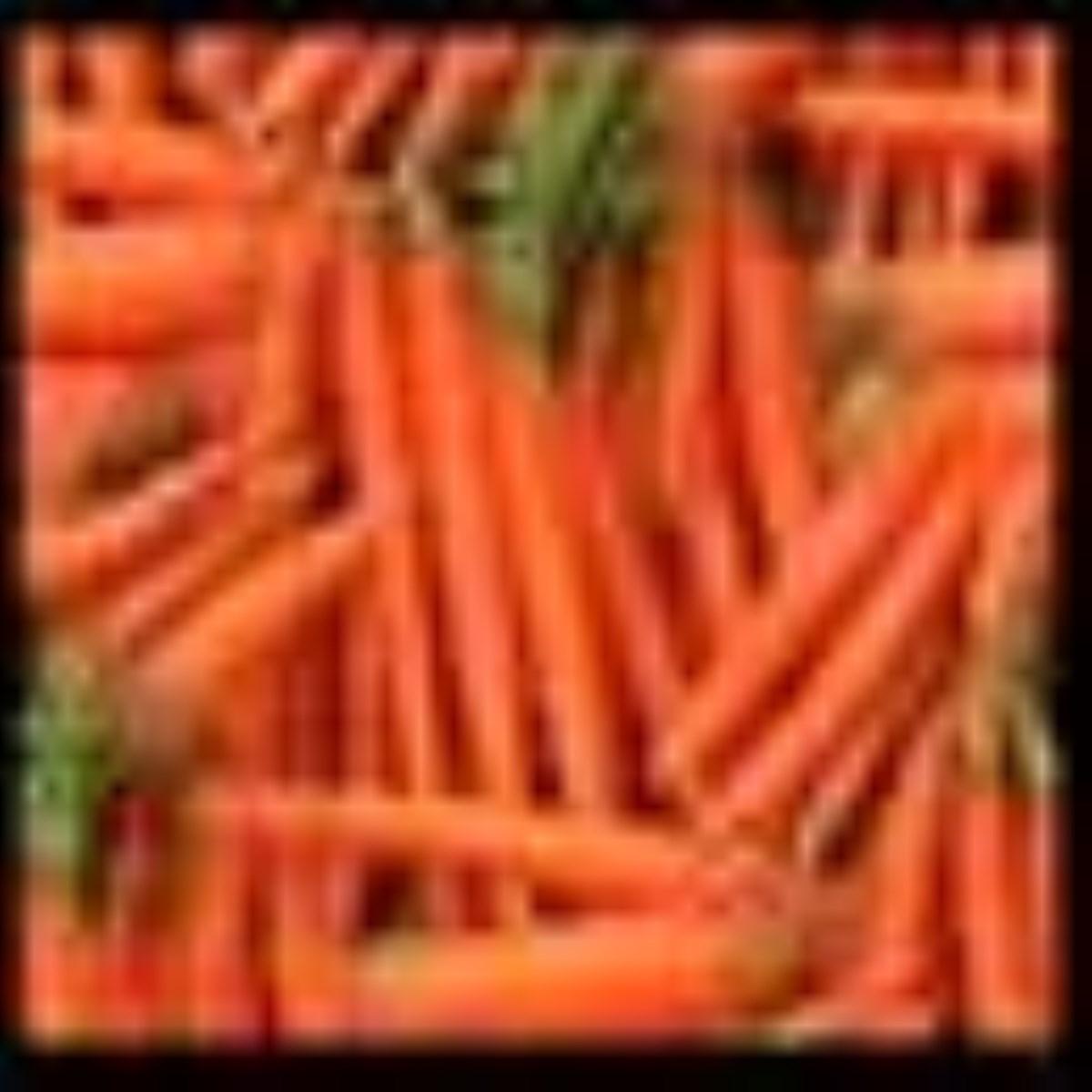نگهداری از هویج