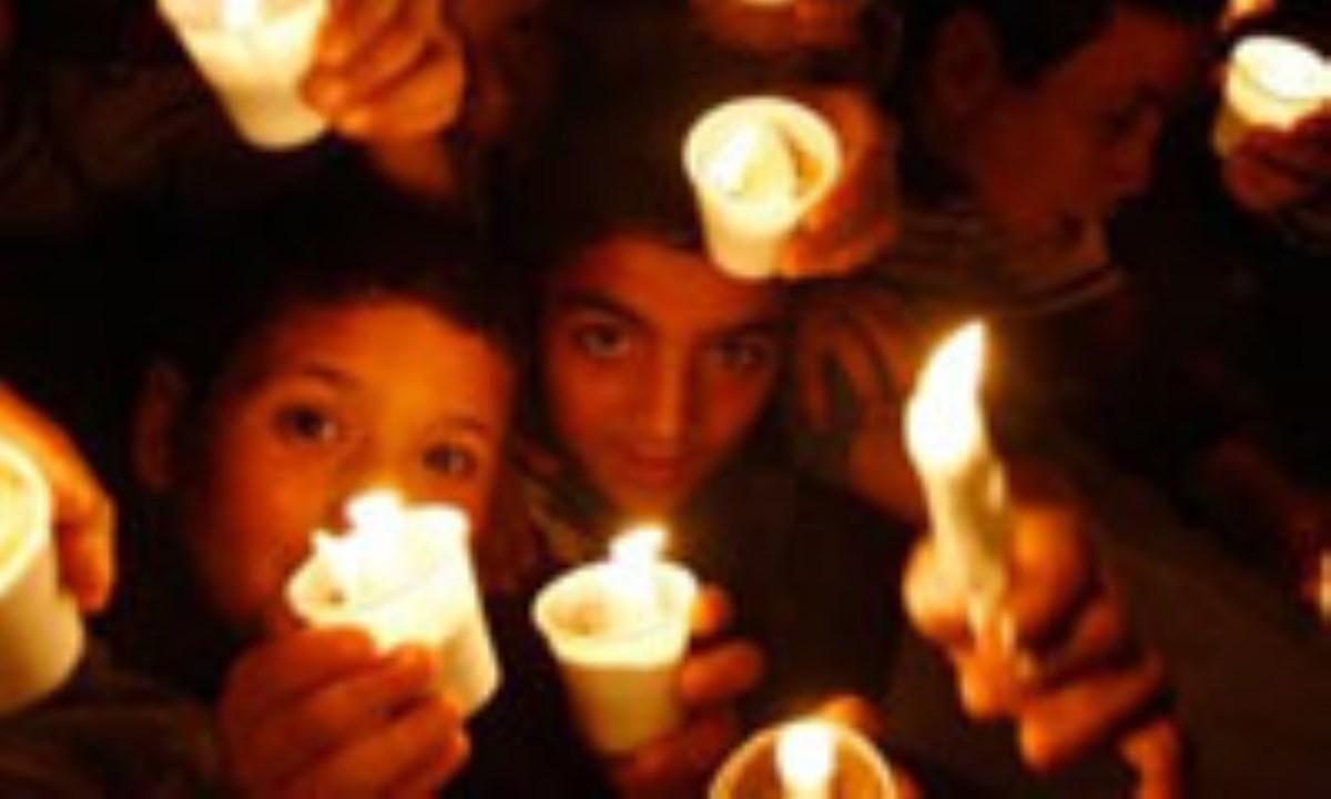 تراژدي ملت فلسطين(1)