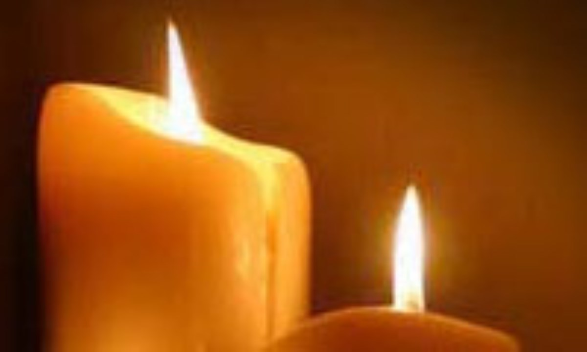 شمع هاي کوتاه و پهن ستاره اي star chunks