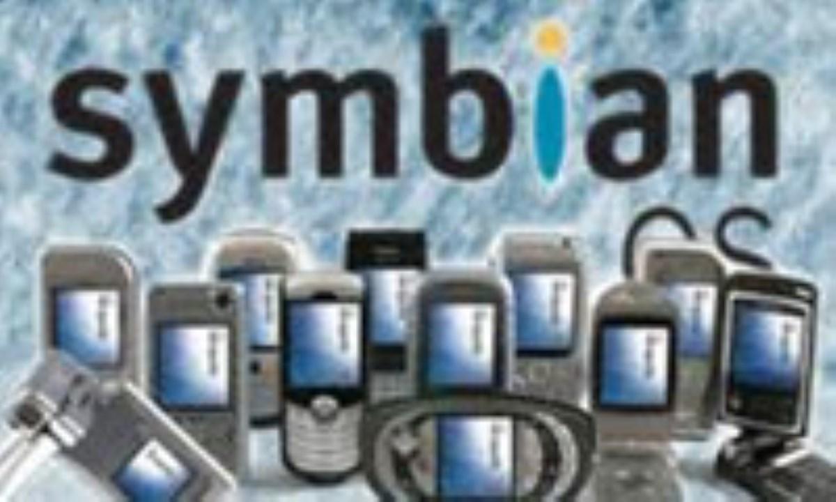 nokia و symbian