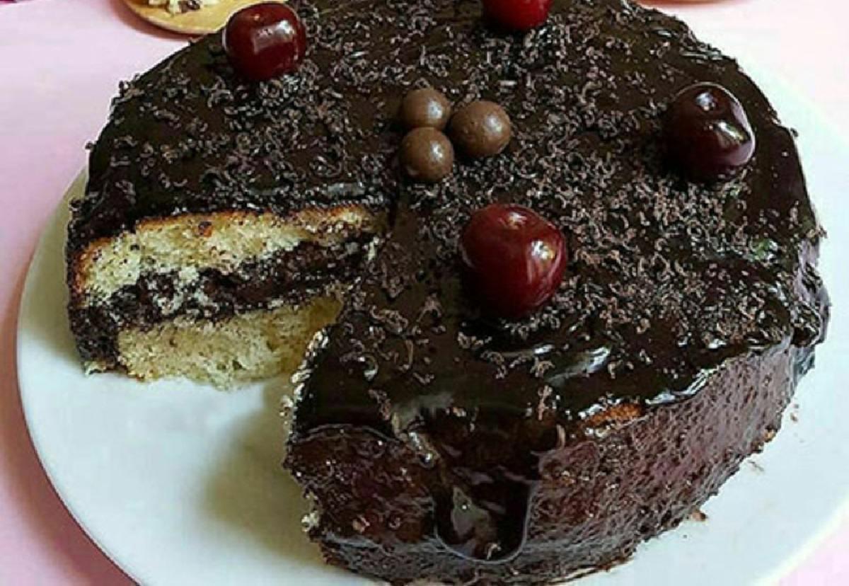 دستور پخت و طرز تهیه سه نوع کیک فندقی