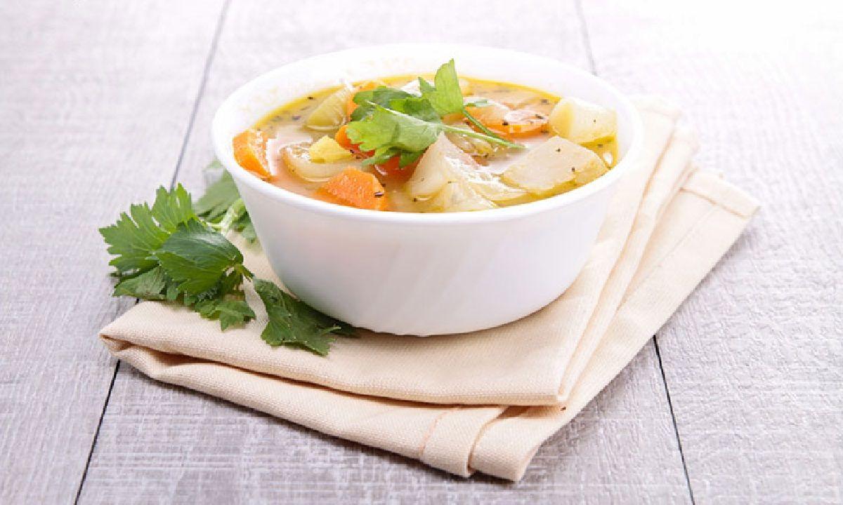 طرز تهیه سه نوع غذای سنتی خراسان جنوبی