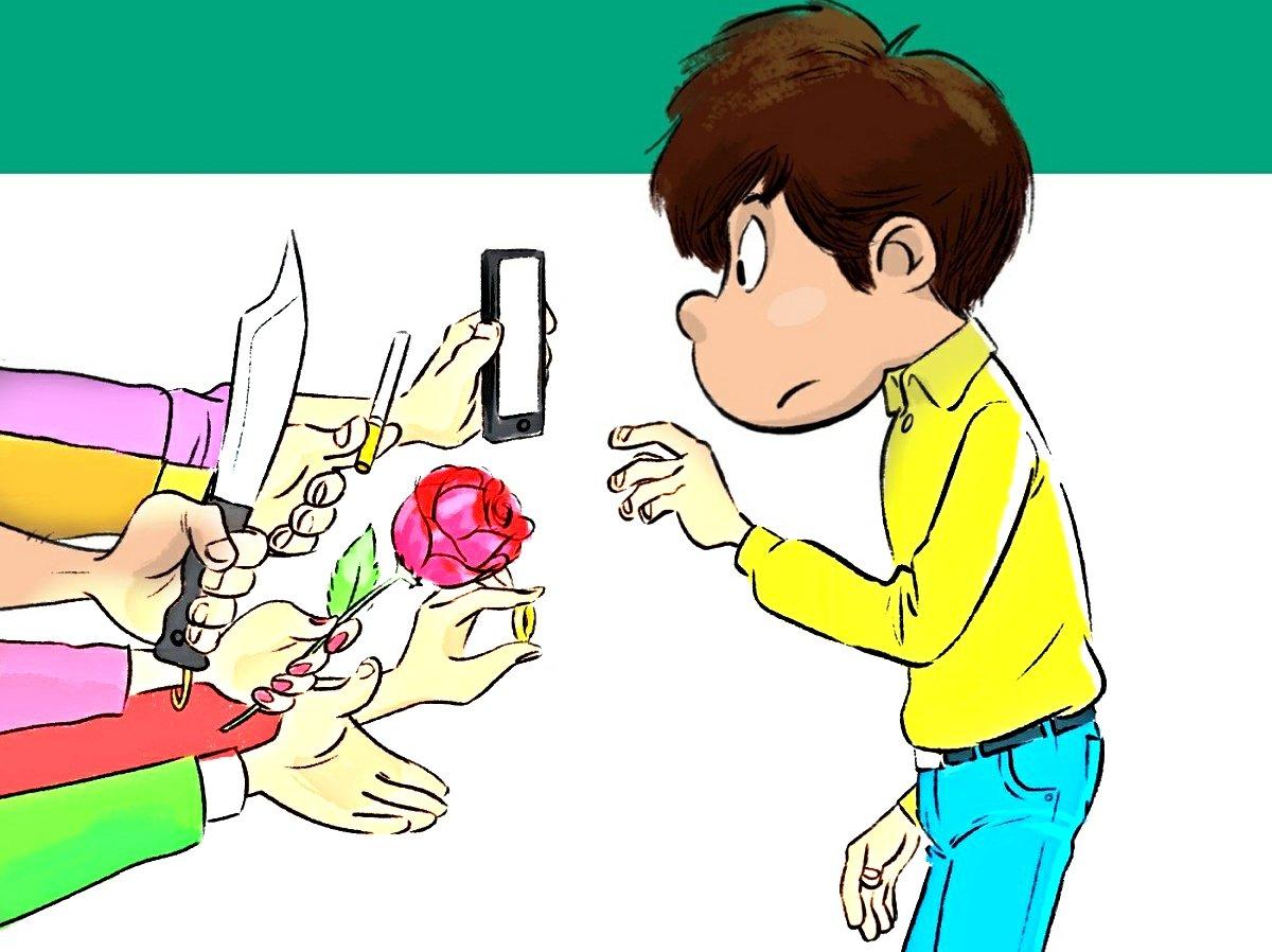 چگونه شخصیت اجتماعی فرزندانمان را برای مقابله با آسیب های اجتماعی شکل دهیم؟