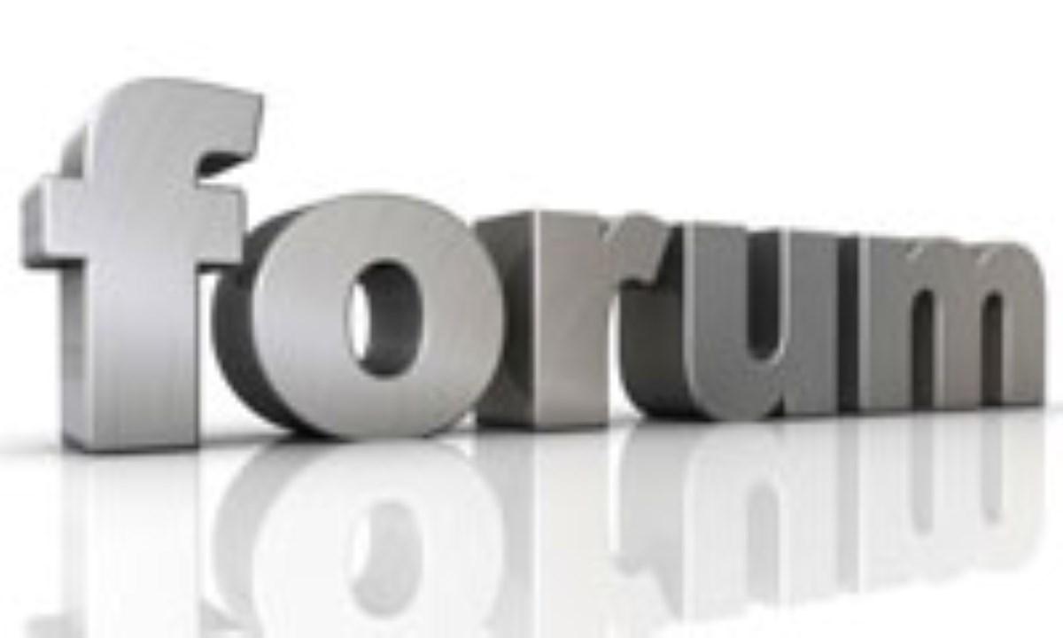 ۲۰ برنامه برای راه اندازی فروم و انجمن