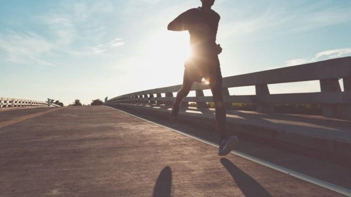 یک ساعت ورزش: هرم سنگی