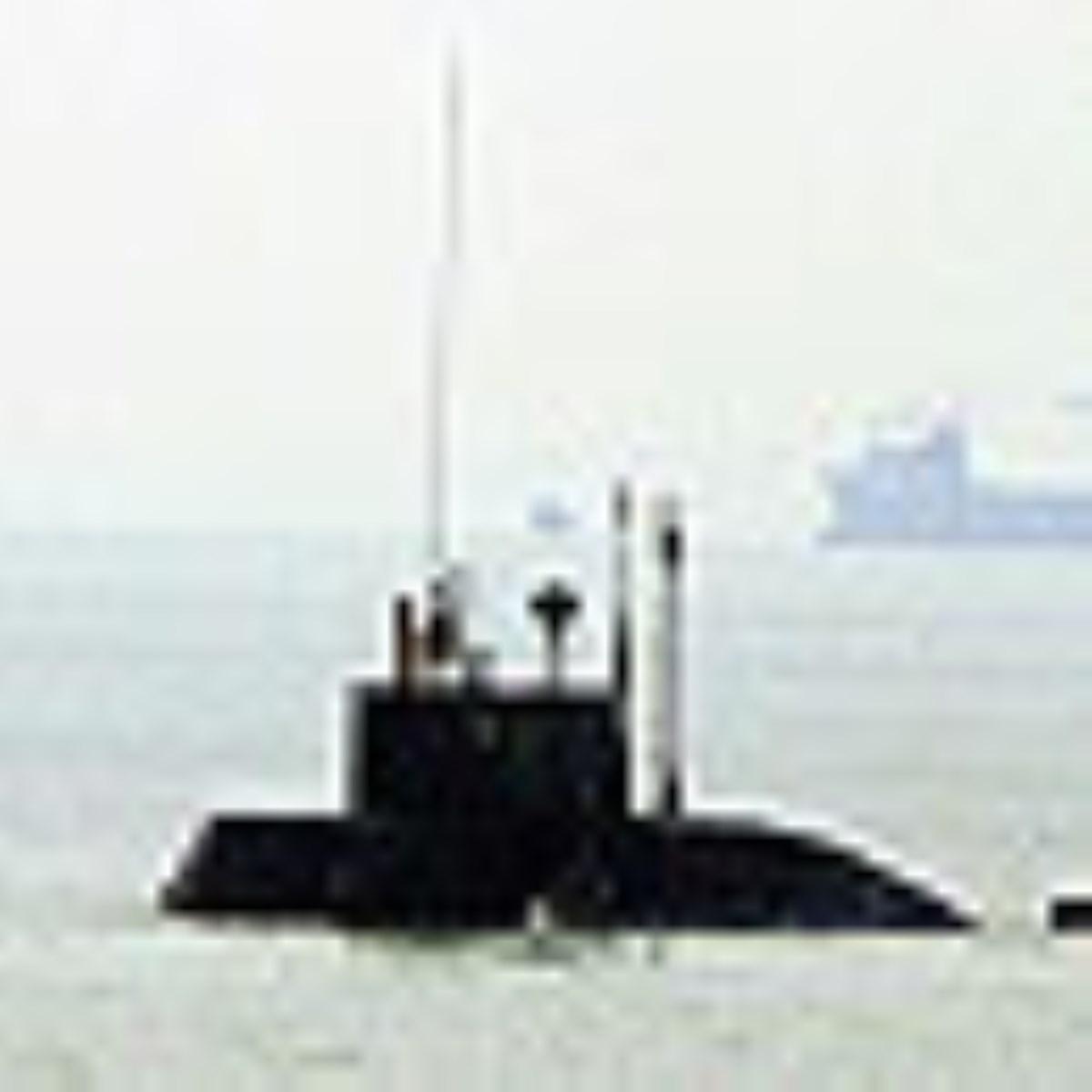 تسلیحات نظامی ایران(12): زیر دریایی های ایران
