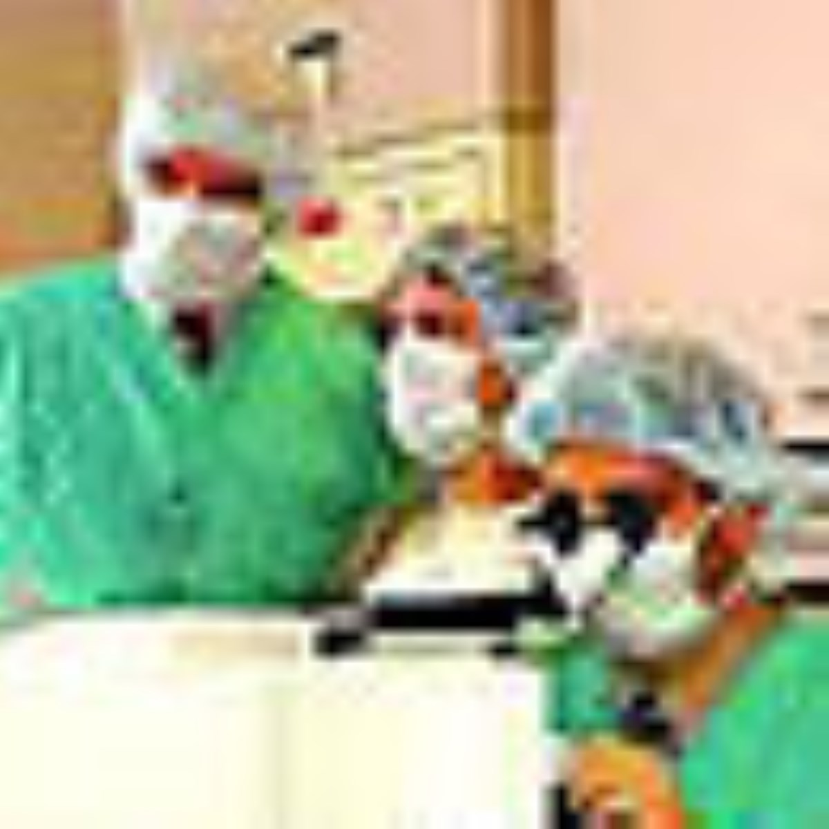 4 نابینا در ایران با پیوند سلولهای بنیادی بینا شدند