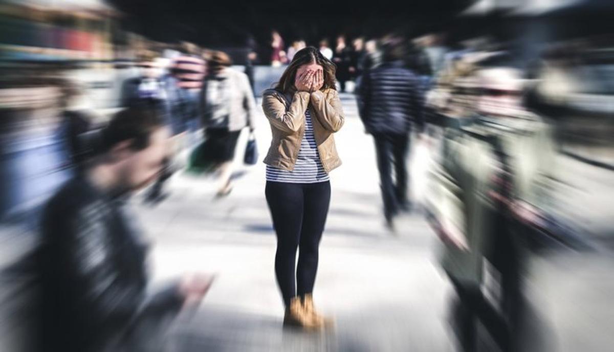 همه چیز راجع به اختلال شخصیت اجتنابی