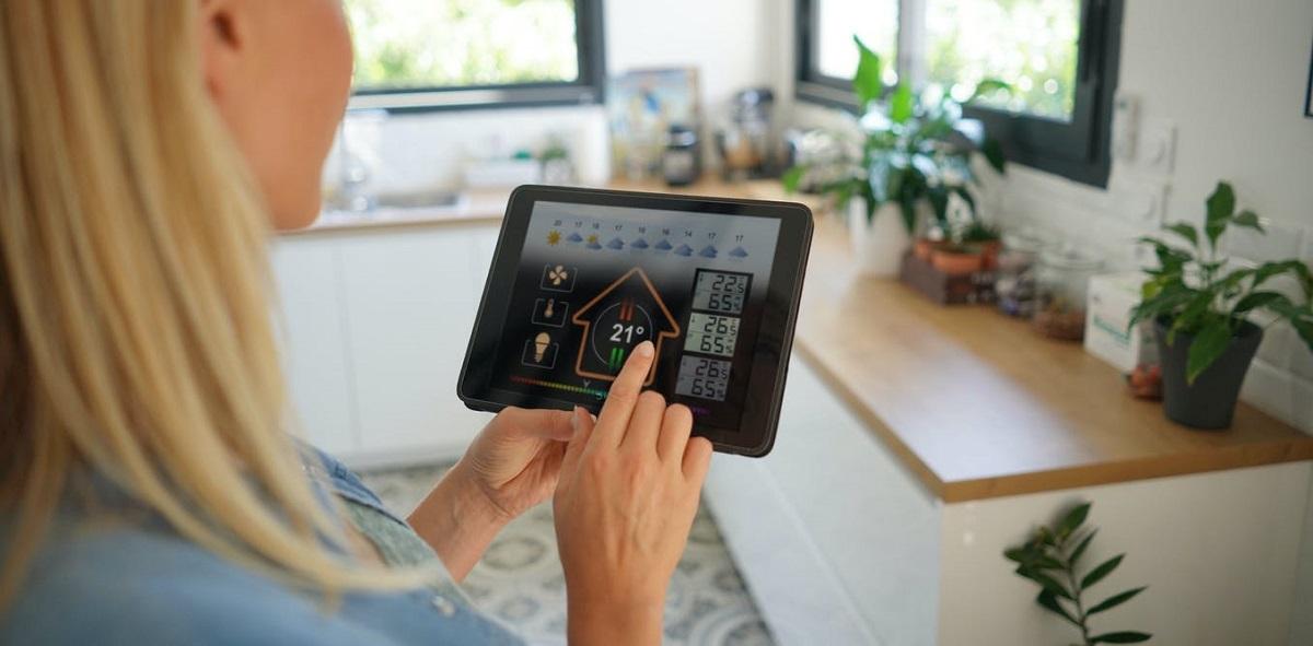لزوم معرفی سیستمهای هوشمندِ مصرف انرژی خانگی در خانههای هوشمند