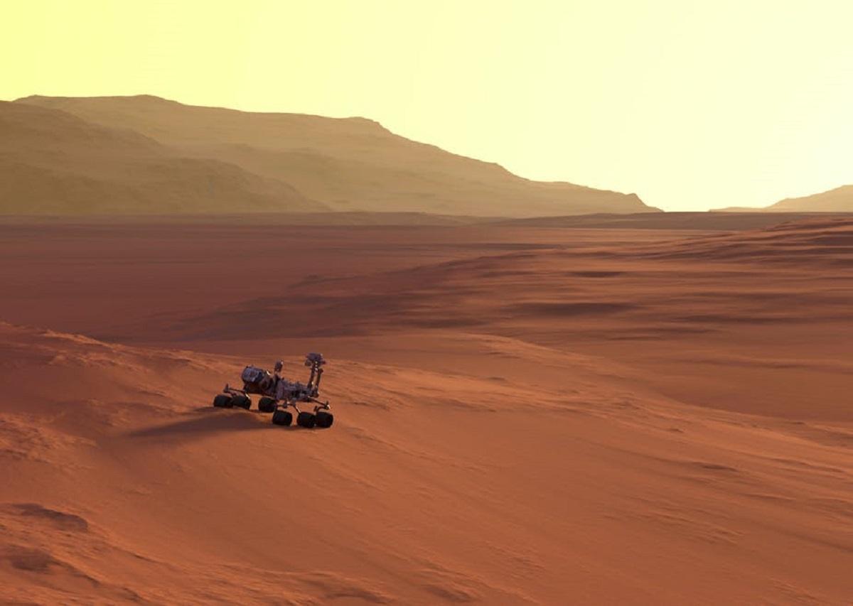 تکامل و آینده فضایی روبات ها
