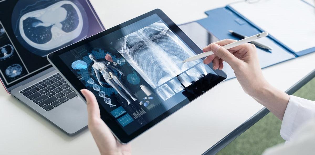برنامه سلامت دیجیتال و لزوم مدیریت داده های همه گیری کرونا