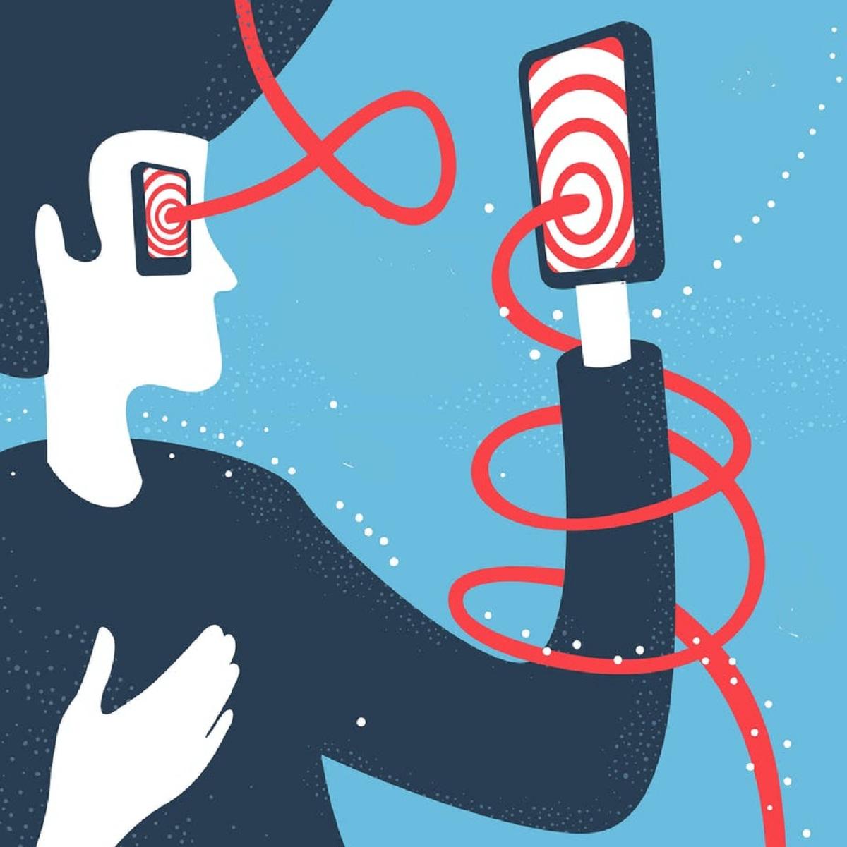 واقعیت مجازی و افزوده و بیماری سایبری