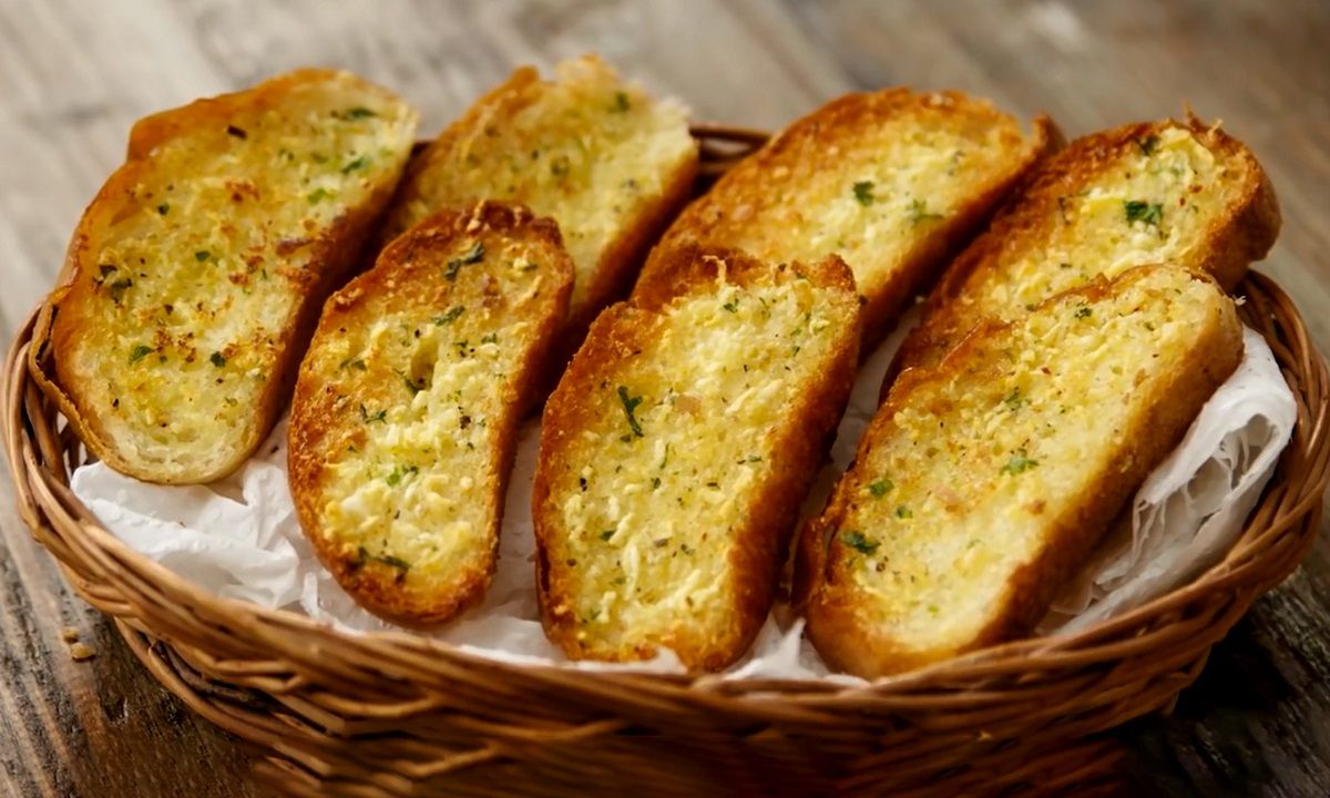 دستور تهیه سه مدل نان در خانه