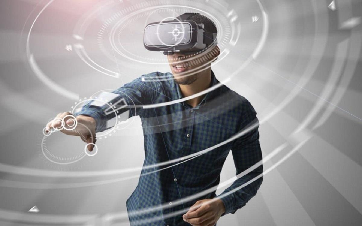 اثرات فیزیولوژیکی و روانشناختی واقعیت مجازی
