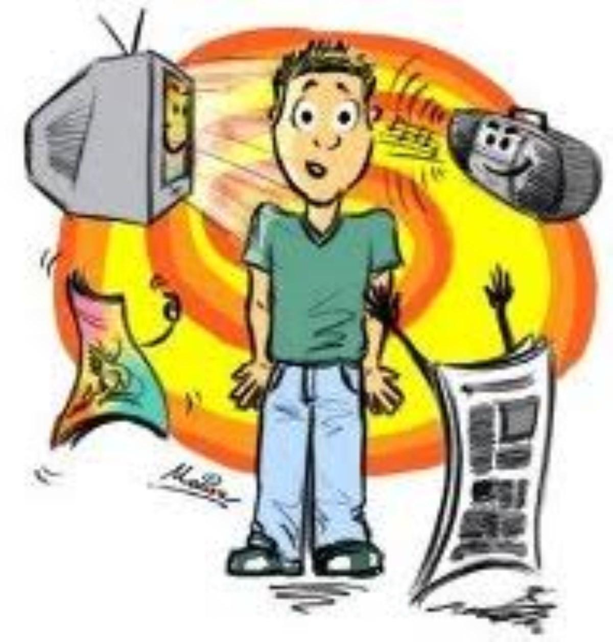 تلویزیون و فرزندان ما