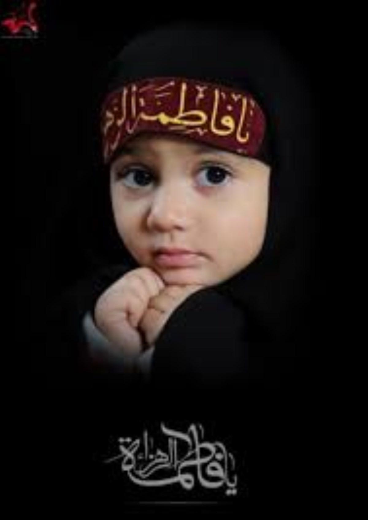 تربیت فرزند در سیرهی حضرت زهرا(س). بخش اول