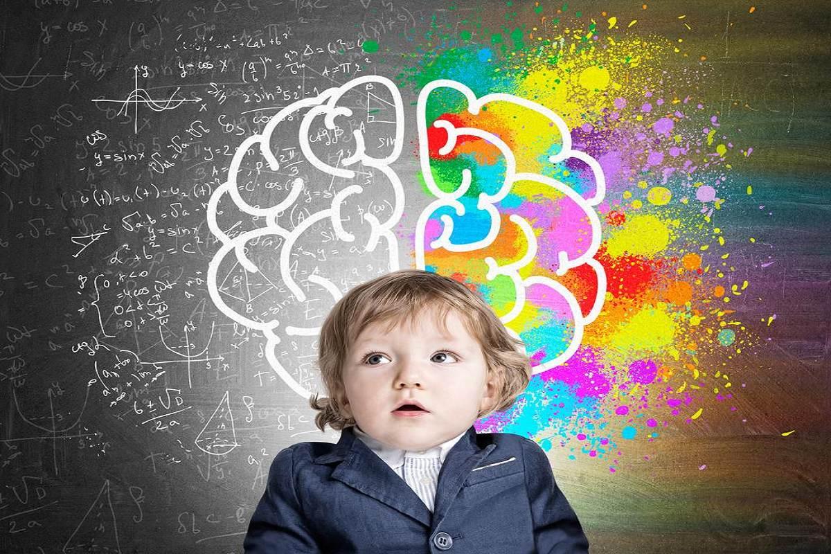 نحوه تقویت رشد مغز کودک