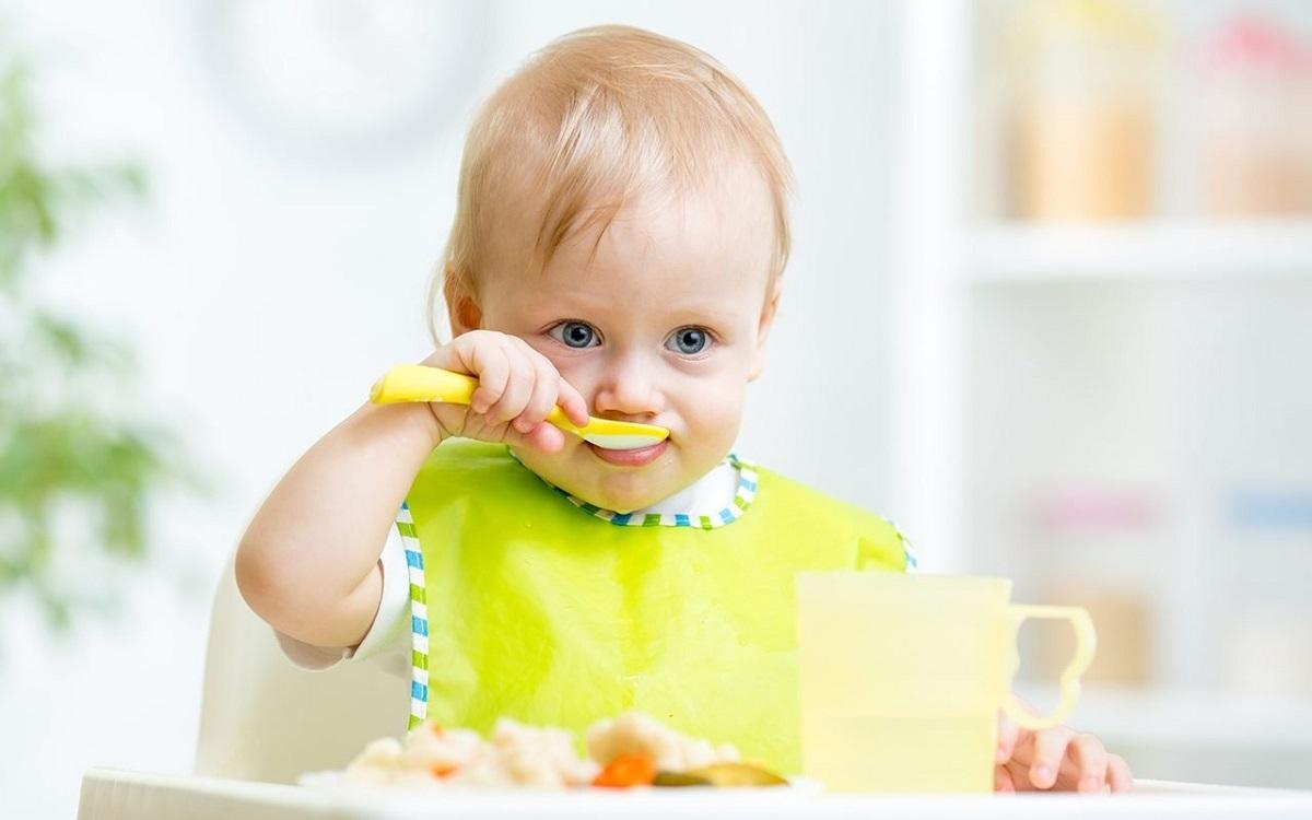 مراحل مهم رشد کودک از شش ماهگی تا 4 سالگی