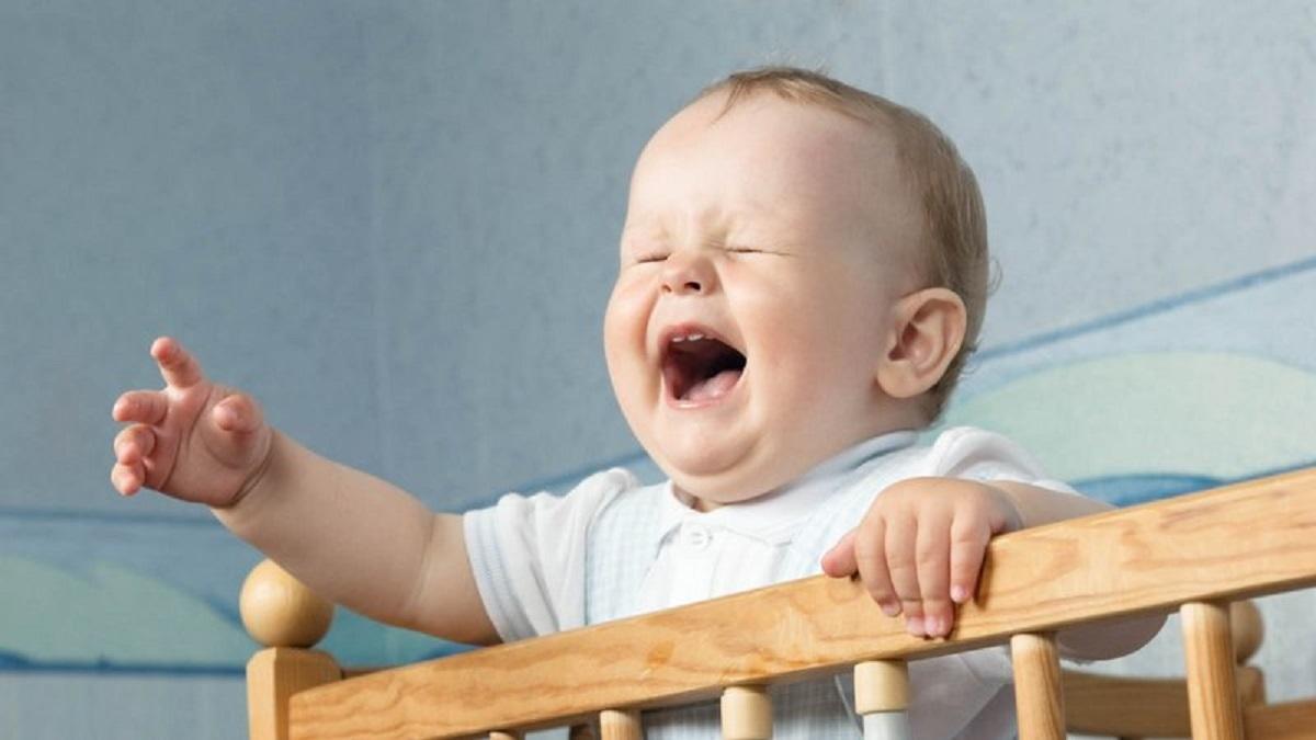 نحوه برخورد با اضطراب ناشی از جدایی کودک