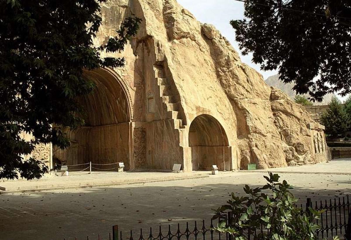 آشنایی با مناطق دیدنی کرمانشاه