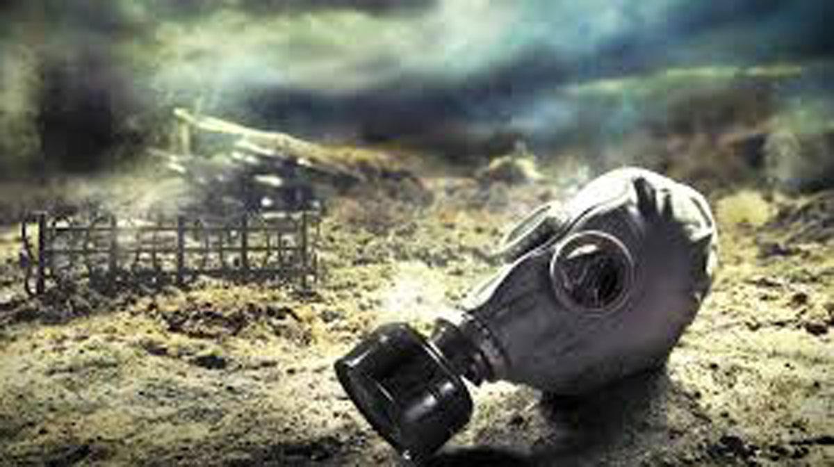 جنایات شیمیایی و مدعیان حقوق بشر