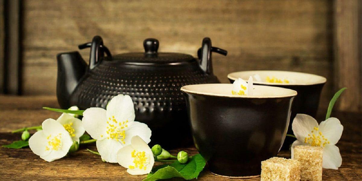 درباره خواص چای یاسمن چه می دانید؟