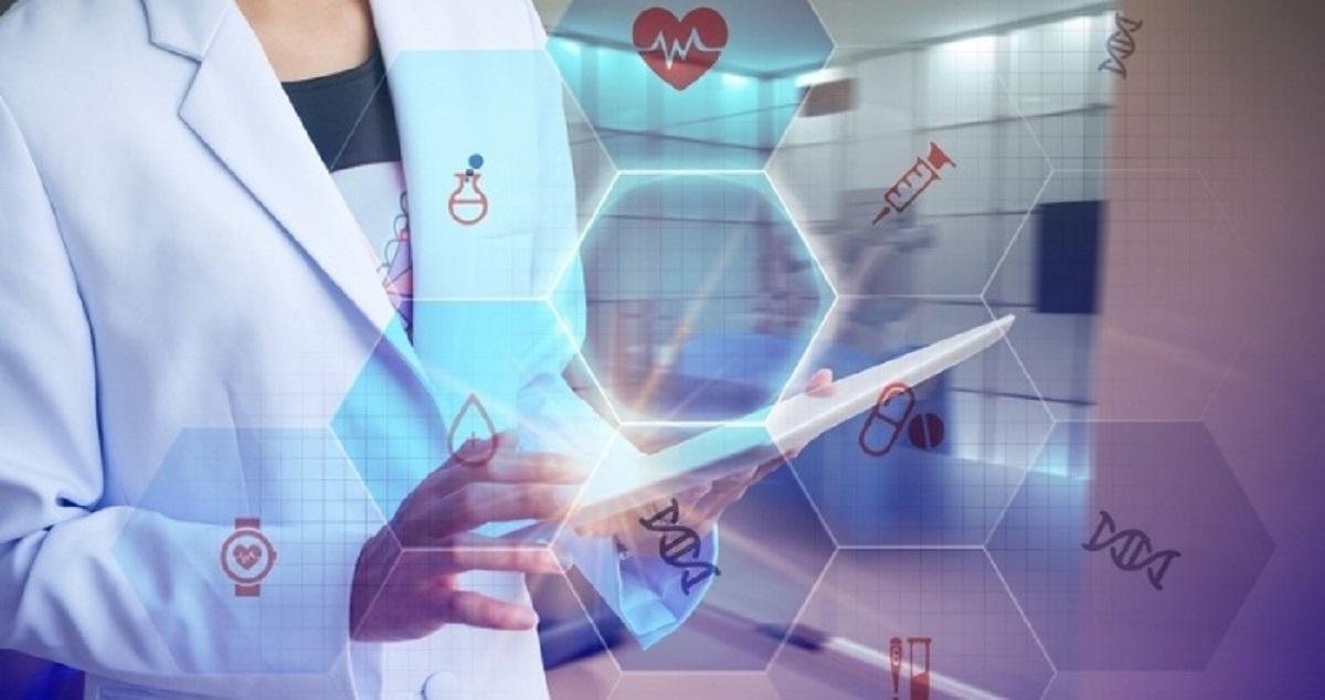 ده فناوری برتر پزشکی 2019