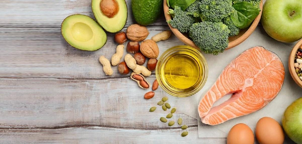 رژیمهای مناسب غذایی برای رفع کمبود هورمونهای جنسی و افزایش وزن هورمونی