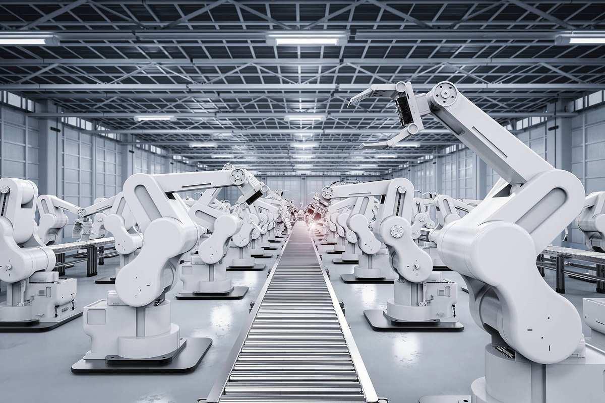 پتانسیل هوش مصنوعی در تغییر در مشاغل و آینده جهان