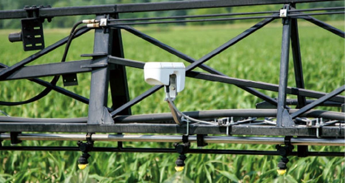 اتخاذ فناوری مدرن کشاورزی و اهمیت آن