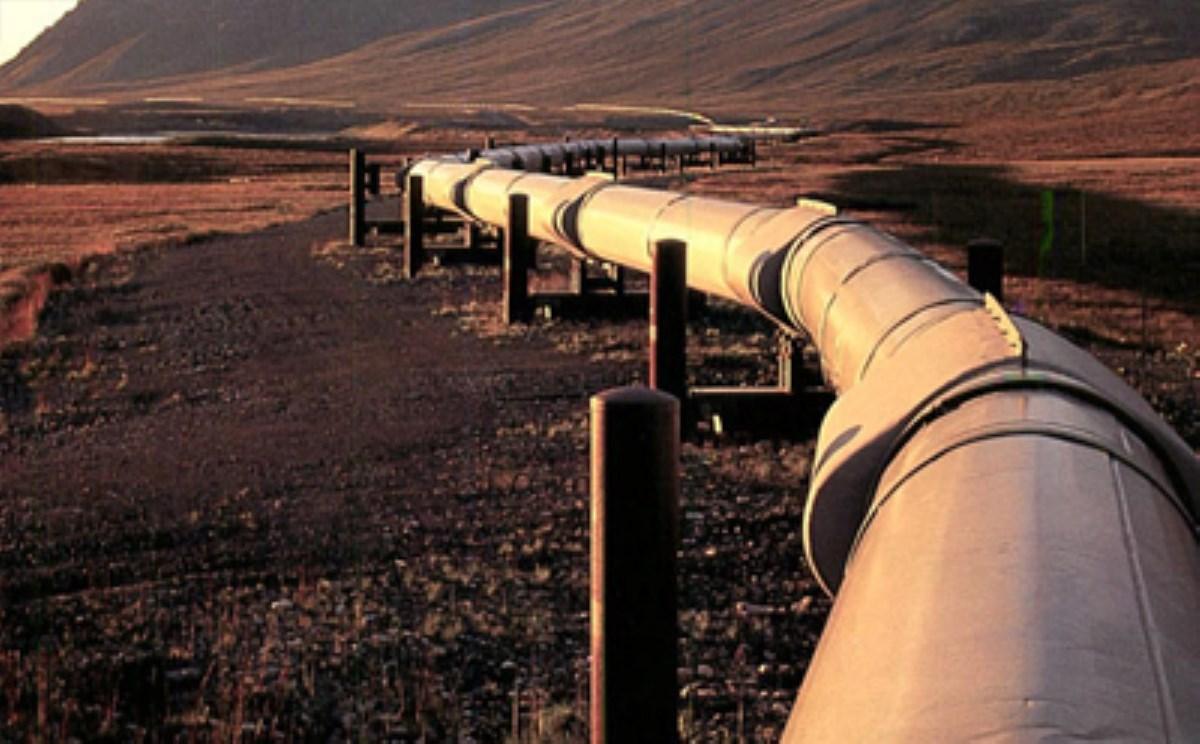 شناسایی نشتیهای نفت و گاز