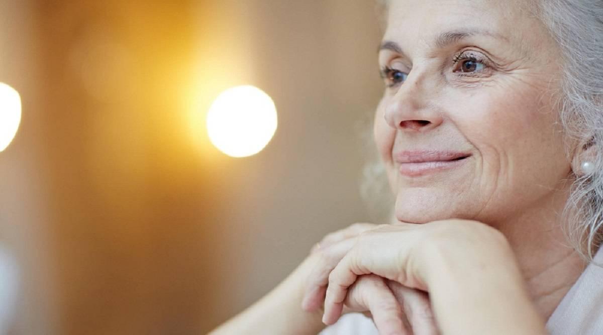 روش های طبیعی برای کاهش عوارض یائسگی