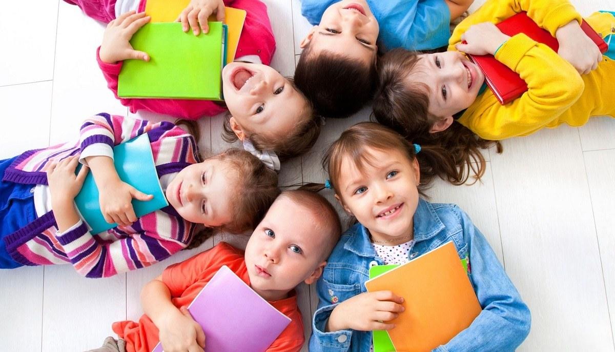 شیوه ارتباط کتاب با کودک