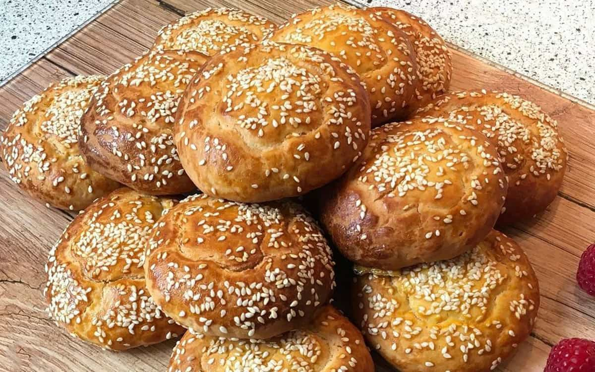 دستور پخت چهار مدل کماج