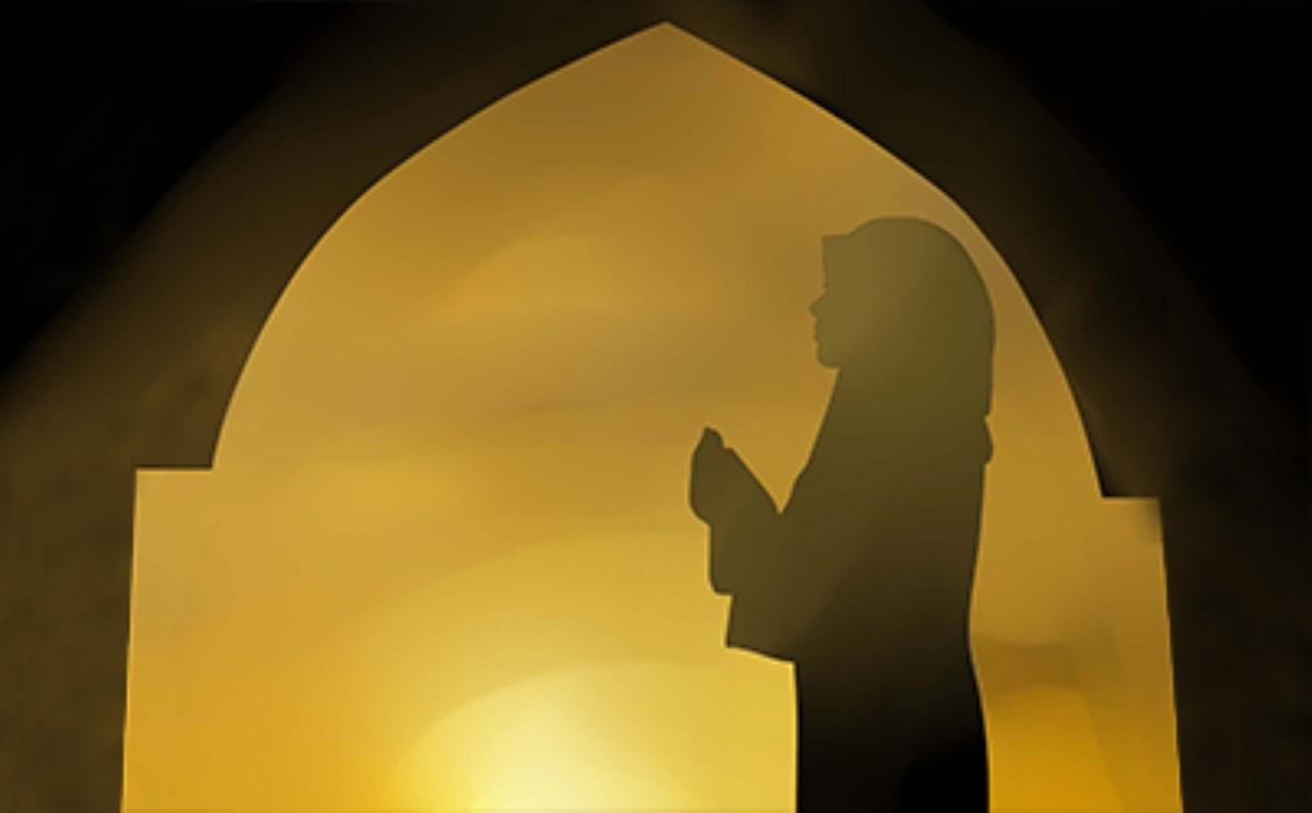 زن در تصوف و عرفان اسلامی