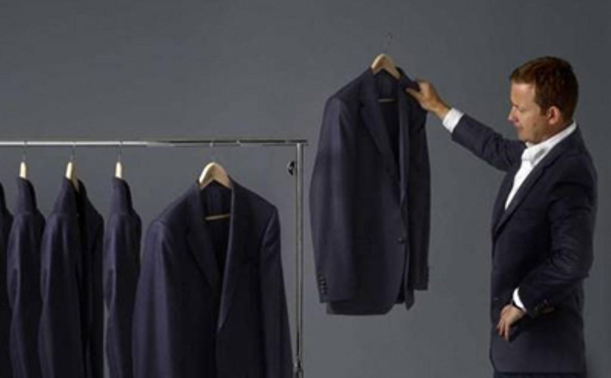 اعتدال در لباس و پوشاک