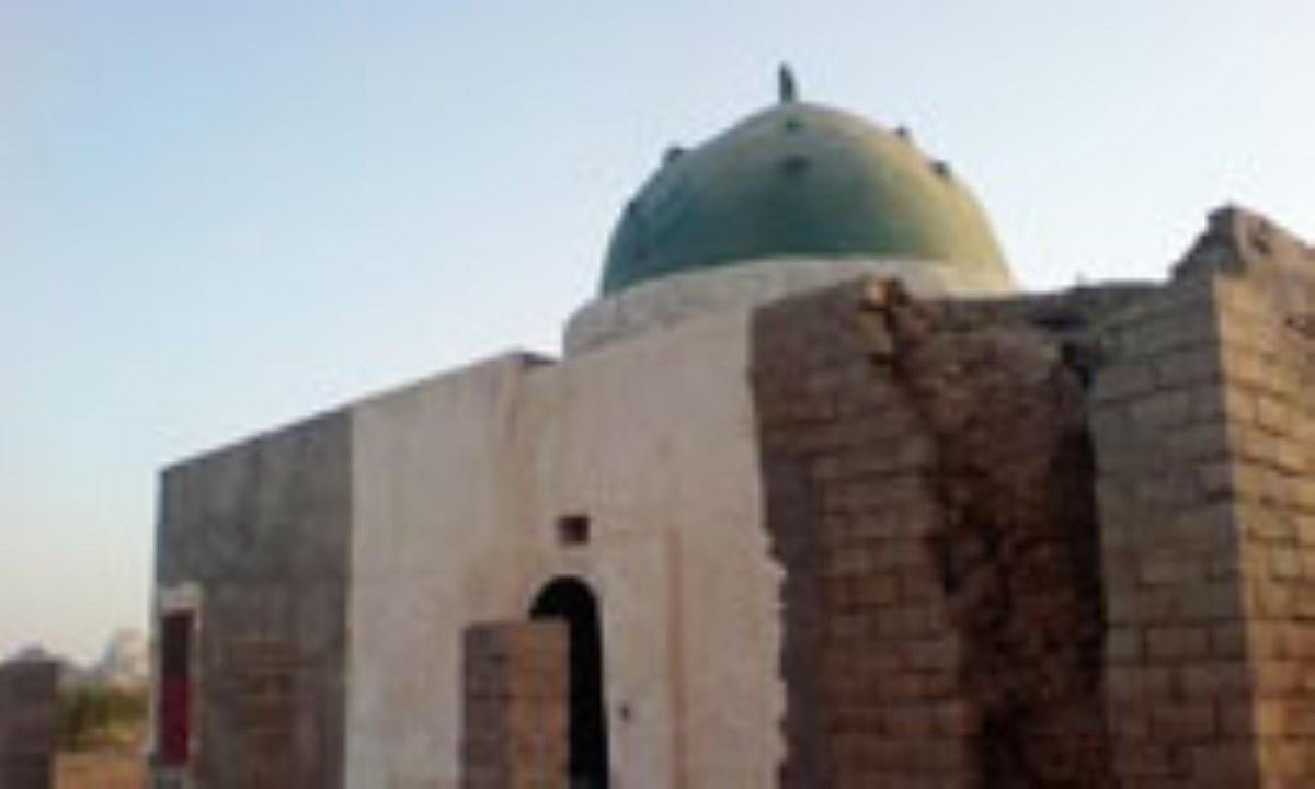 خضر (ع) در باورهای ساکنان منطقه خلیج فارس (2)