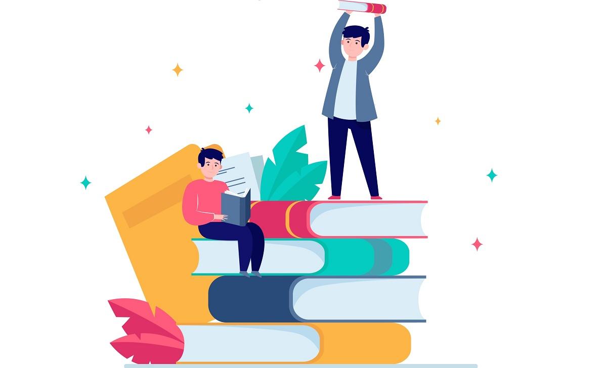 هدف ادبیات کودک: آثار ماندنی با آثار خواندنی
