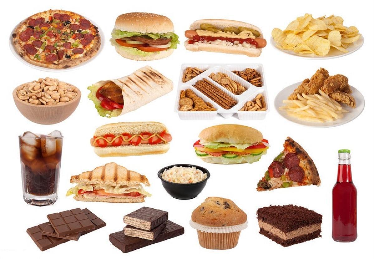 حقایقی جالب و عجیب درباره خوراکی ها