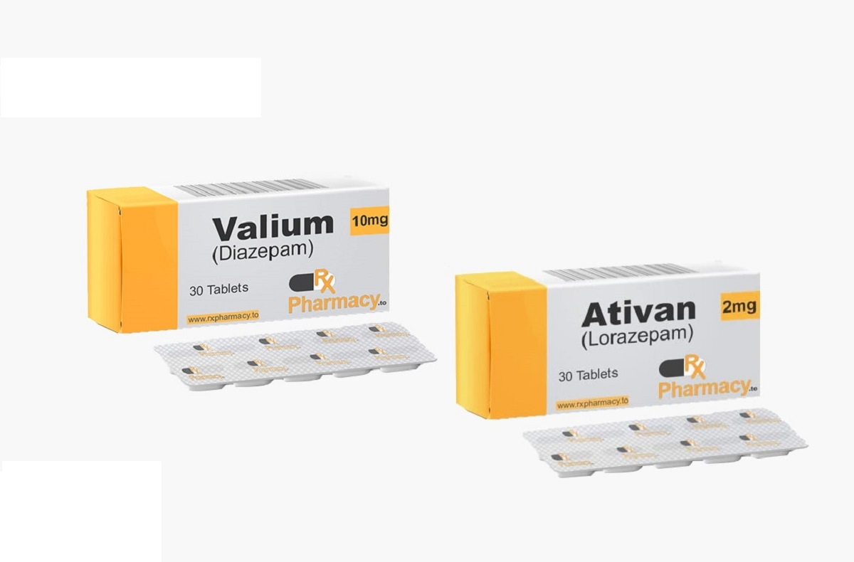 موارد مصرف و عوارض جانبی لورازپام