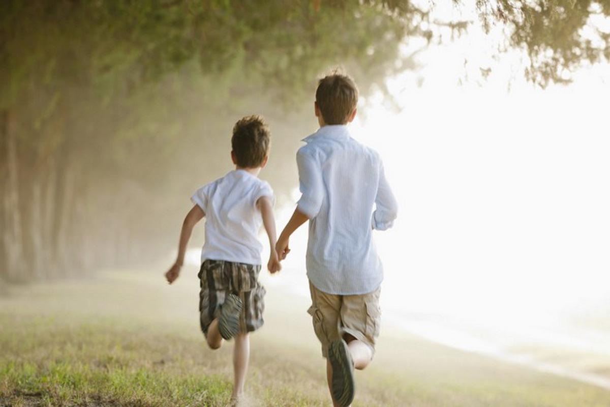 ساختن فضای دوستی و صمیمیت