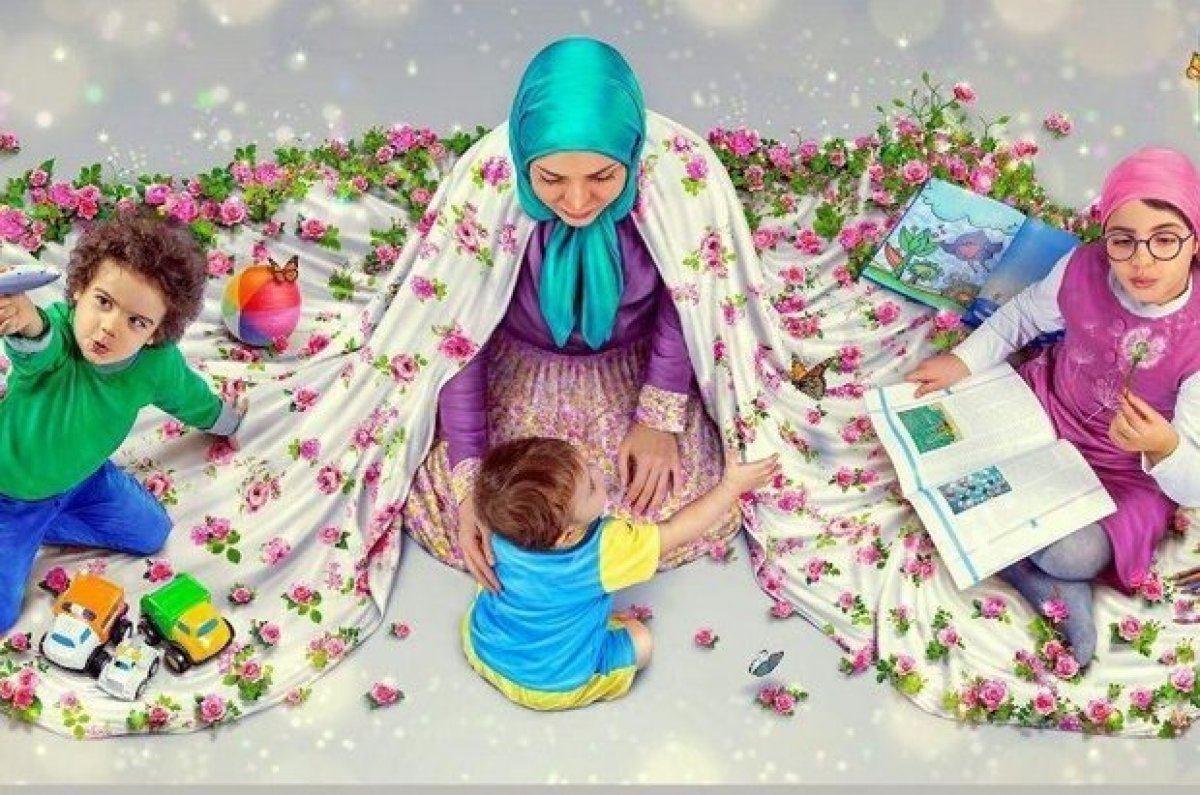بازخوانی حقوق و مسئولیت های زن در نظام اسلامی و آرمان های انقلاب