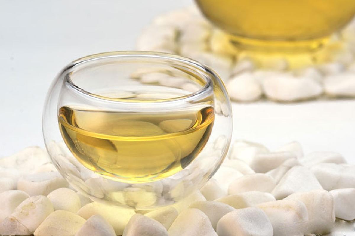 خواص چای سفید برای حفظ سلامت بدن
