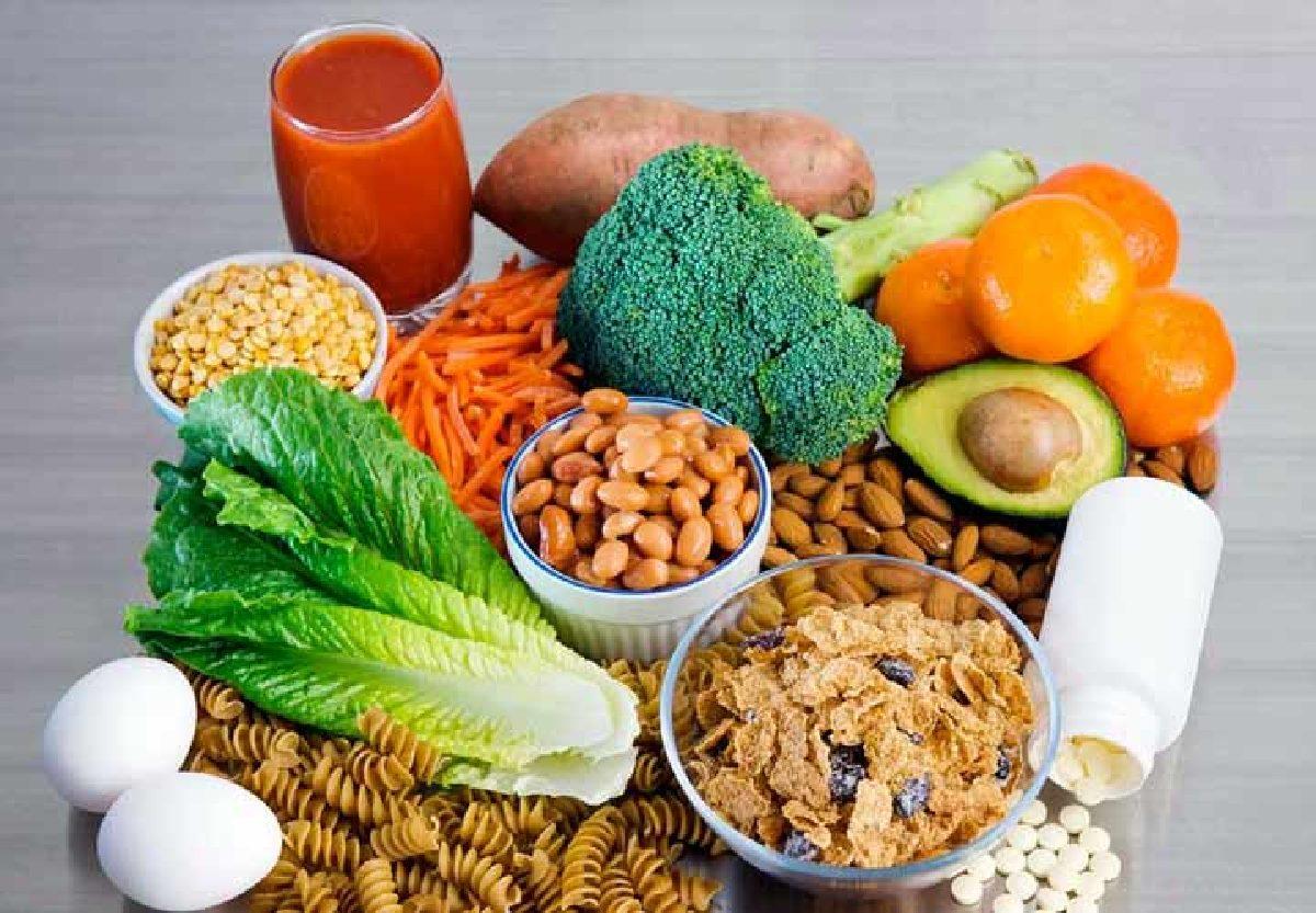خواص و بهترین منابع غذایی سرشار از فولات