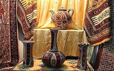 Ardabil handicrafts