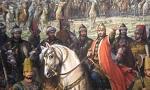 شکست بنی امیه در اردبیل (730م)