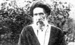 """نطق تاريخي """"سيد حسن مدرس"""" عليه رضاخان (1343ق)"""