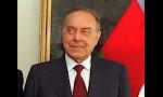 """مرگ """"حیدر علی اف"""" رئیس جمهور سابق آذربایجان (2003م)"""
