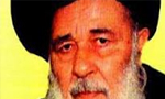 """رحلت عالم بزرگوار و عارف با اللَّه آيت اللَّه """"سيد عبدالكريم كشميري"""" (1378 ش)"""