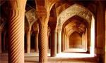 ثبت مسجد وكيل شيراز (فارس) در فهرست آثار ملی ايران(1311ش)